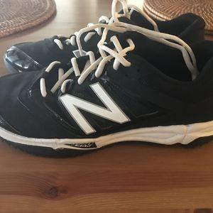 New Balance Men's Baseball Turf Shoes